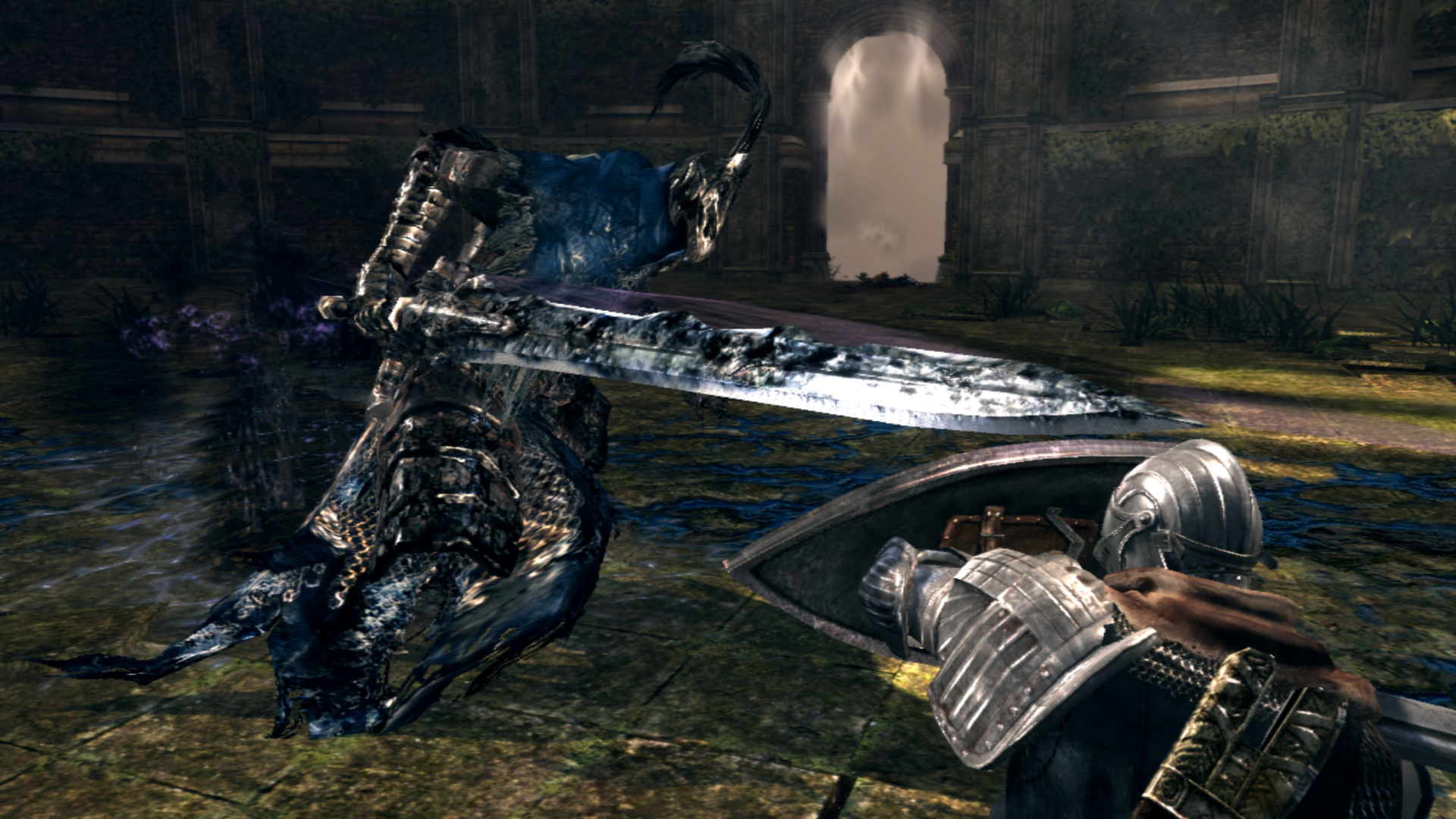 Dark Souls: Prepare to Die Edition removed from Steam in anticipation of Dark Souls: Remastered screenshot