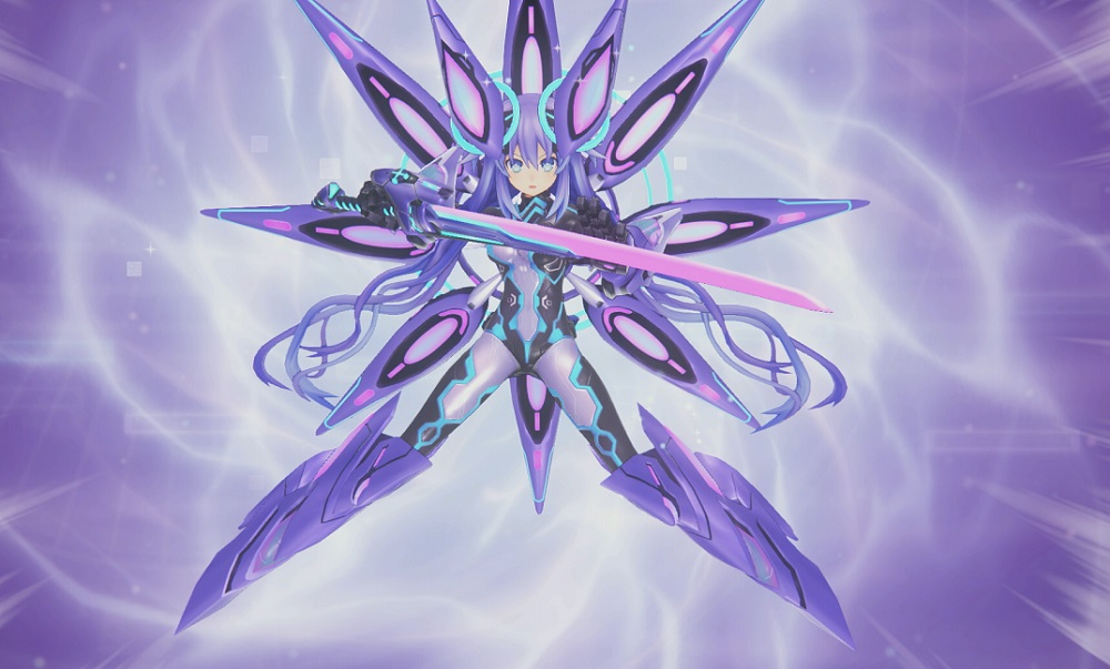 Megadimension Neptunia VIIR gets new trailer to celebrate PSVR Western release screenshot