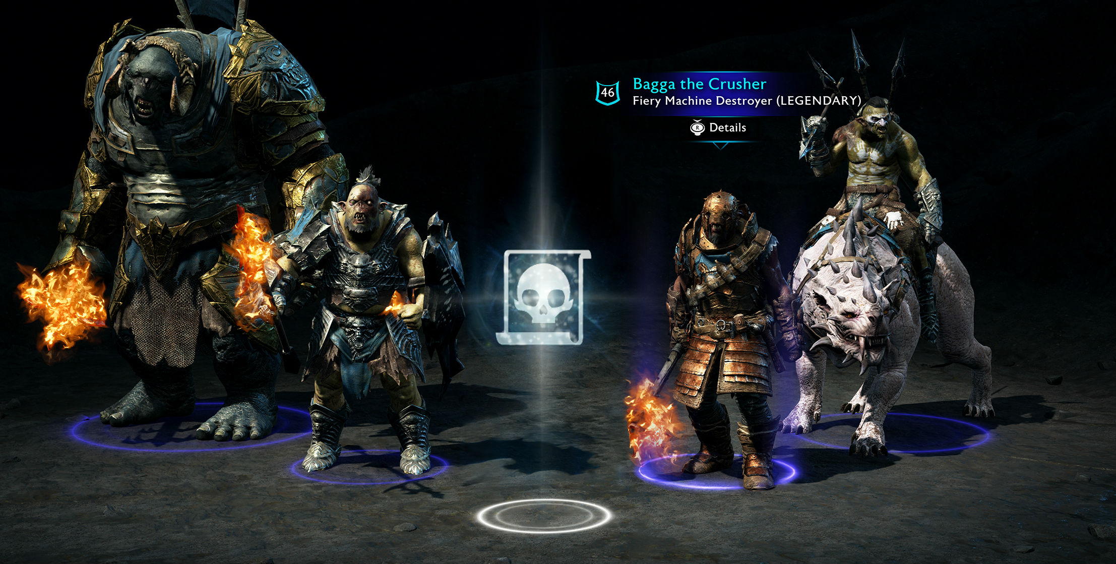 Middle-earth: Shadow of War got rid of its microtransactions this week screenshot