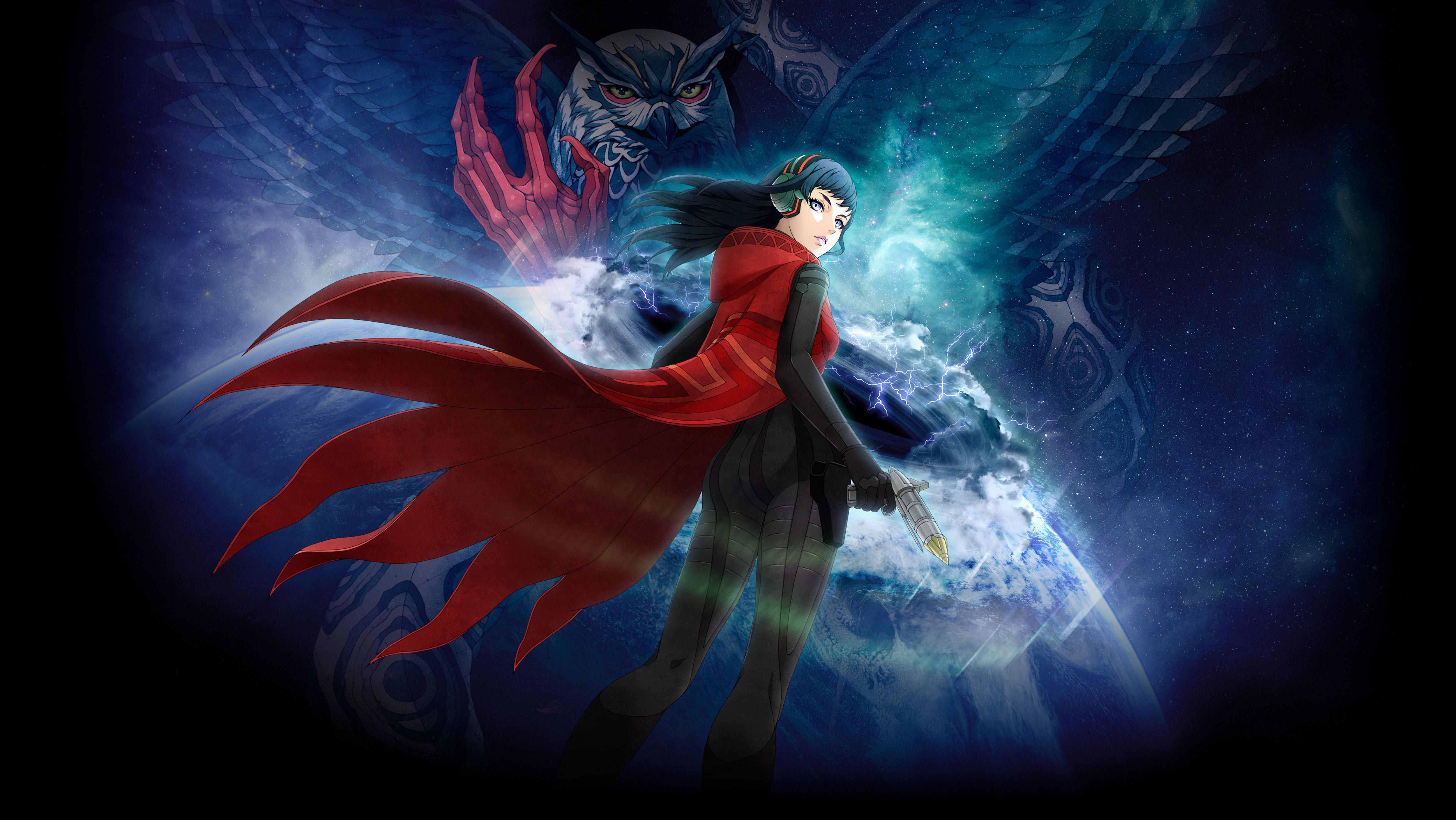 Nintendo Download: Shin Megami Tensei: Strange Journey Redux screenshot