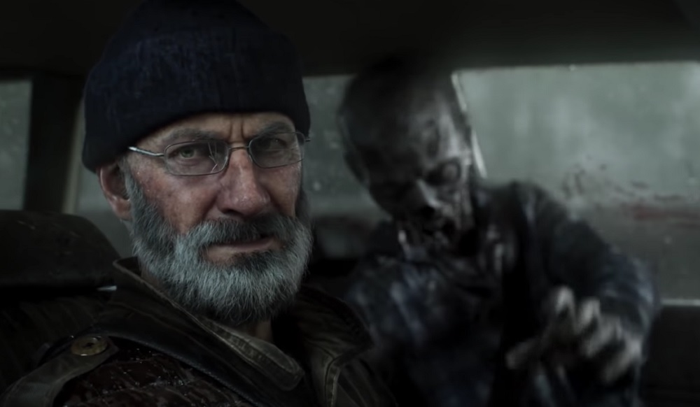 Misery loves company in new trailer for Overkill's The Walking Dead screenshot