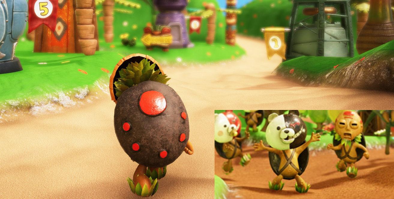 PixelJunk Monsters 2 is getting a season pass and Danganronpa DLC screenshot
