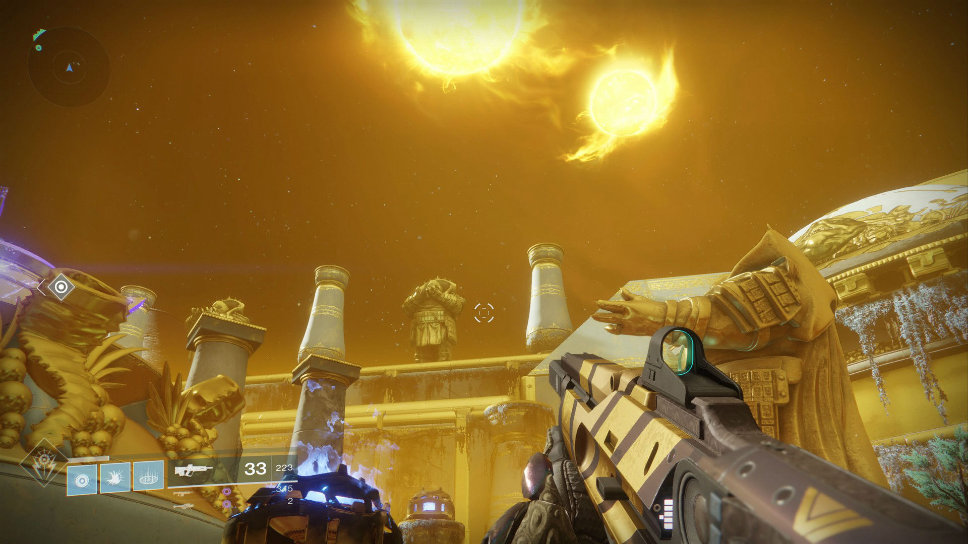 Destiny 2's Spire of Stars raid lair is short and alright, but I miss real raids screenshot