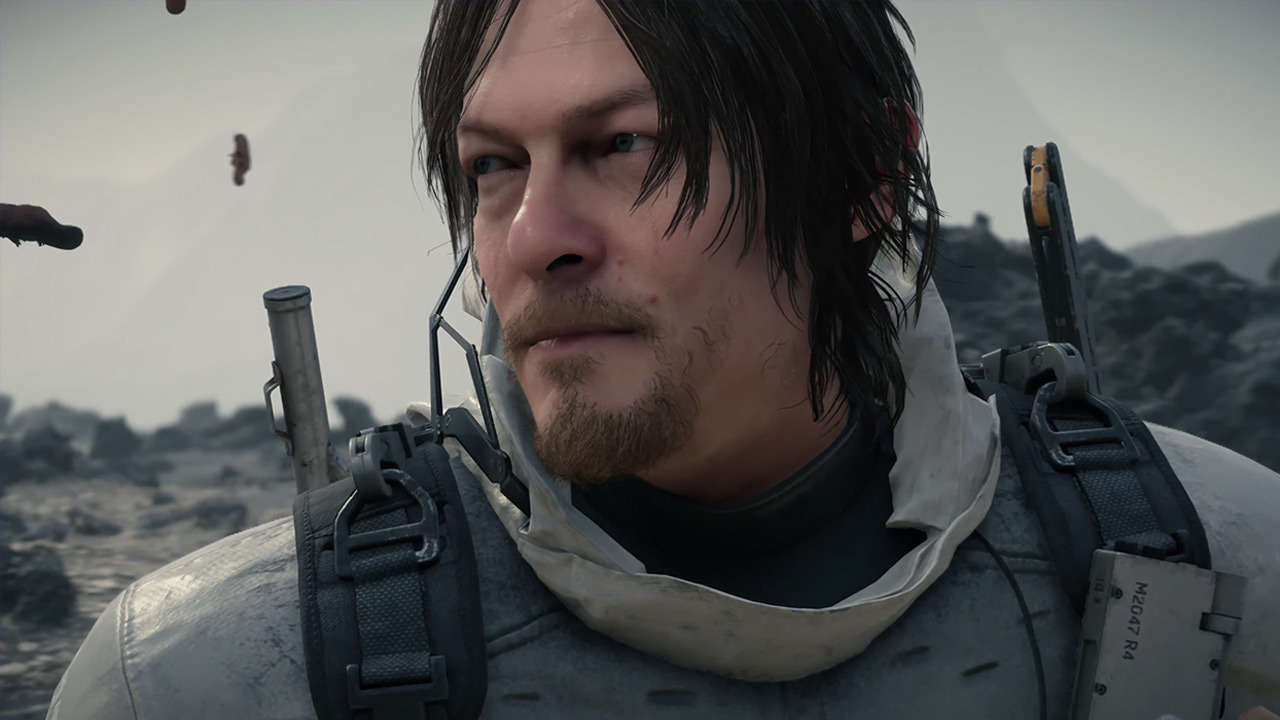 Sony's E3 2018 showcase will feature Death Stranding and The Last of Us Part II screenshot