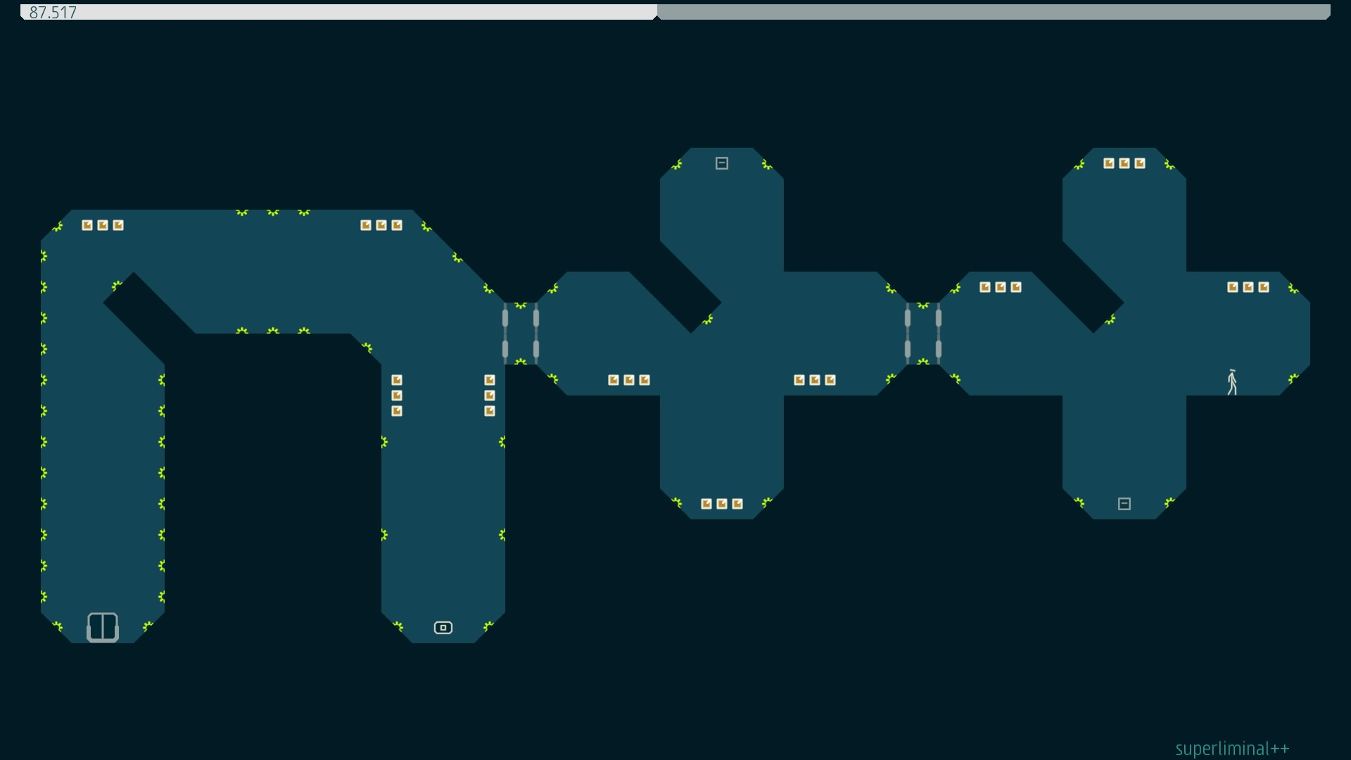 N++ is coming to Switch after all screenshot