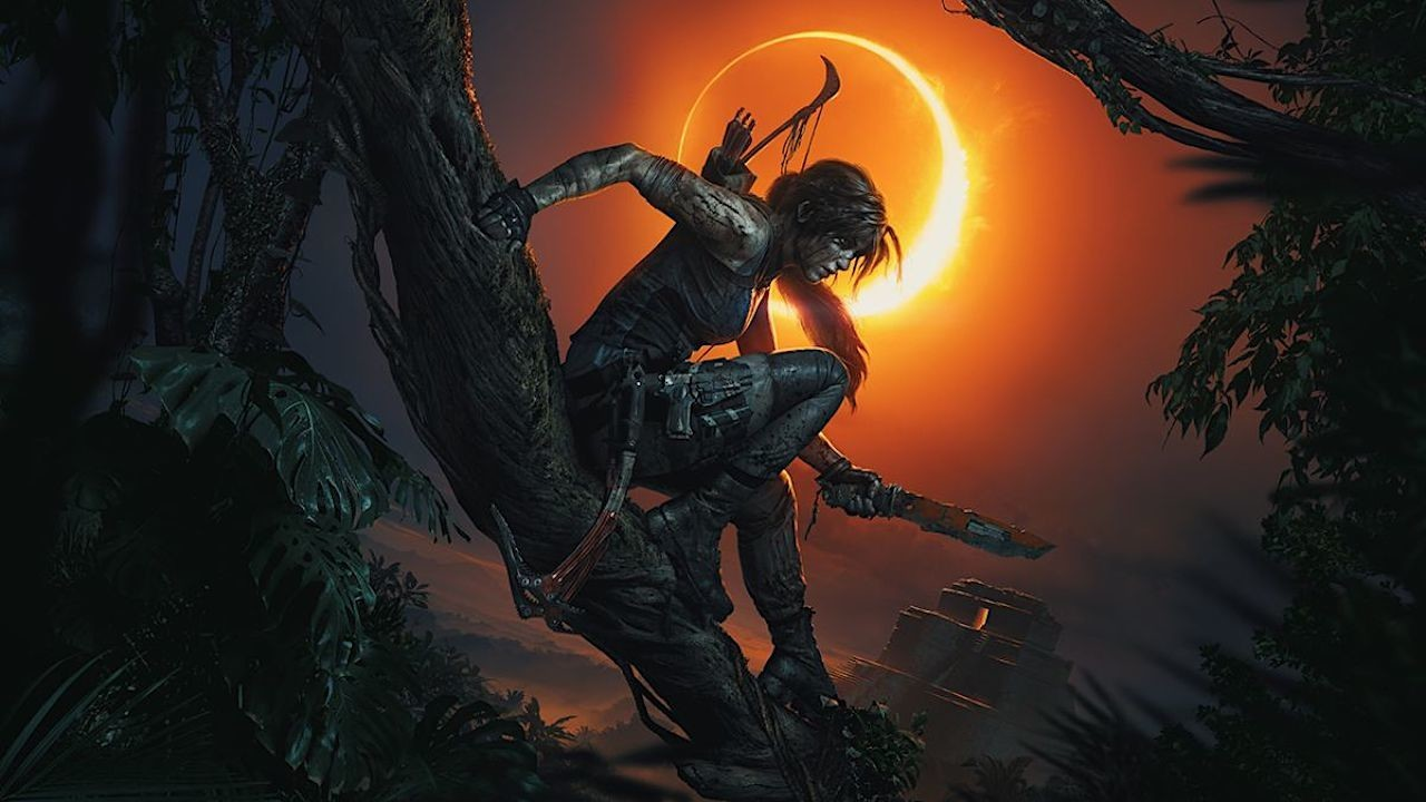 Shadow of the Tomb Raider reportedly costs upward of $100 million to make screenshot
