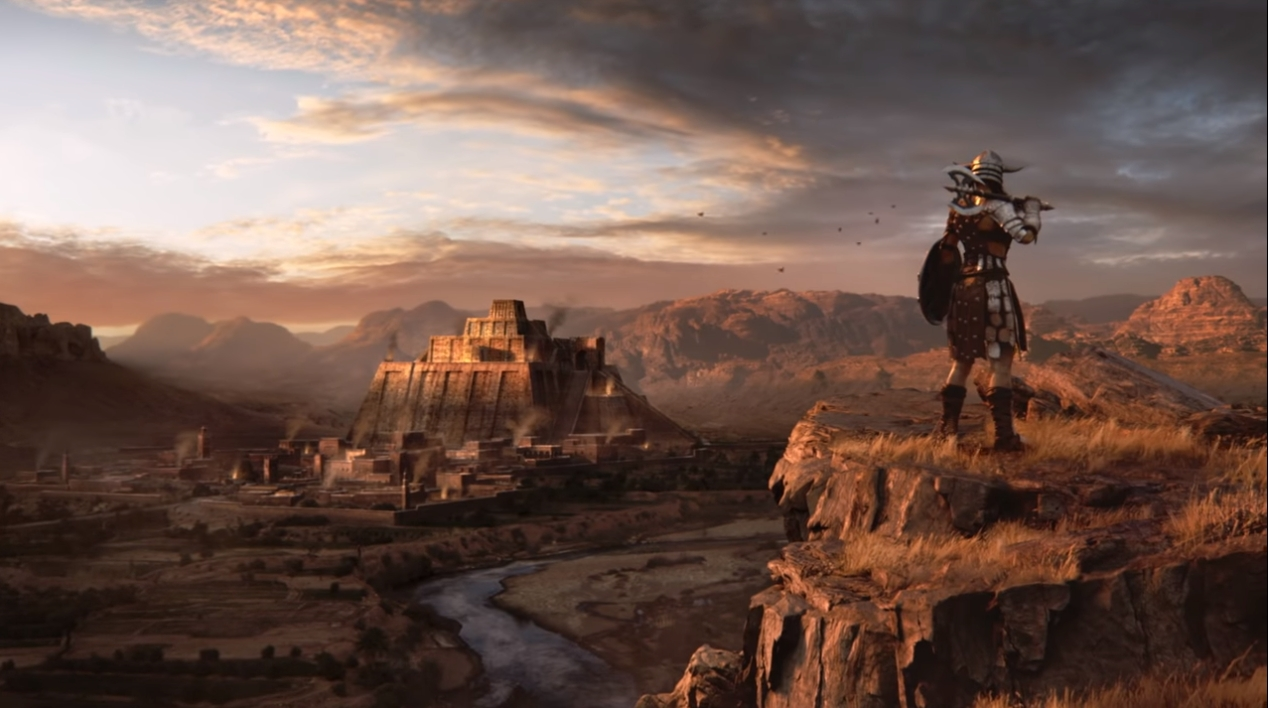 Review in Progress: Conan Exiles screenshot
