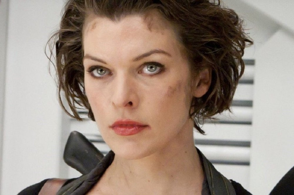 Monster Hunter movie, starring Milla Jovovich, goes into production in September screenshot