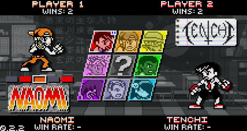 Pocket Rumble lives, worldwide release coming soon screenshot