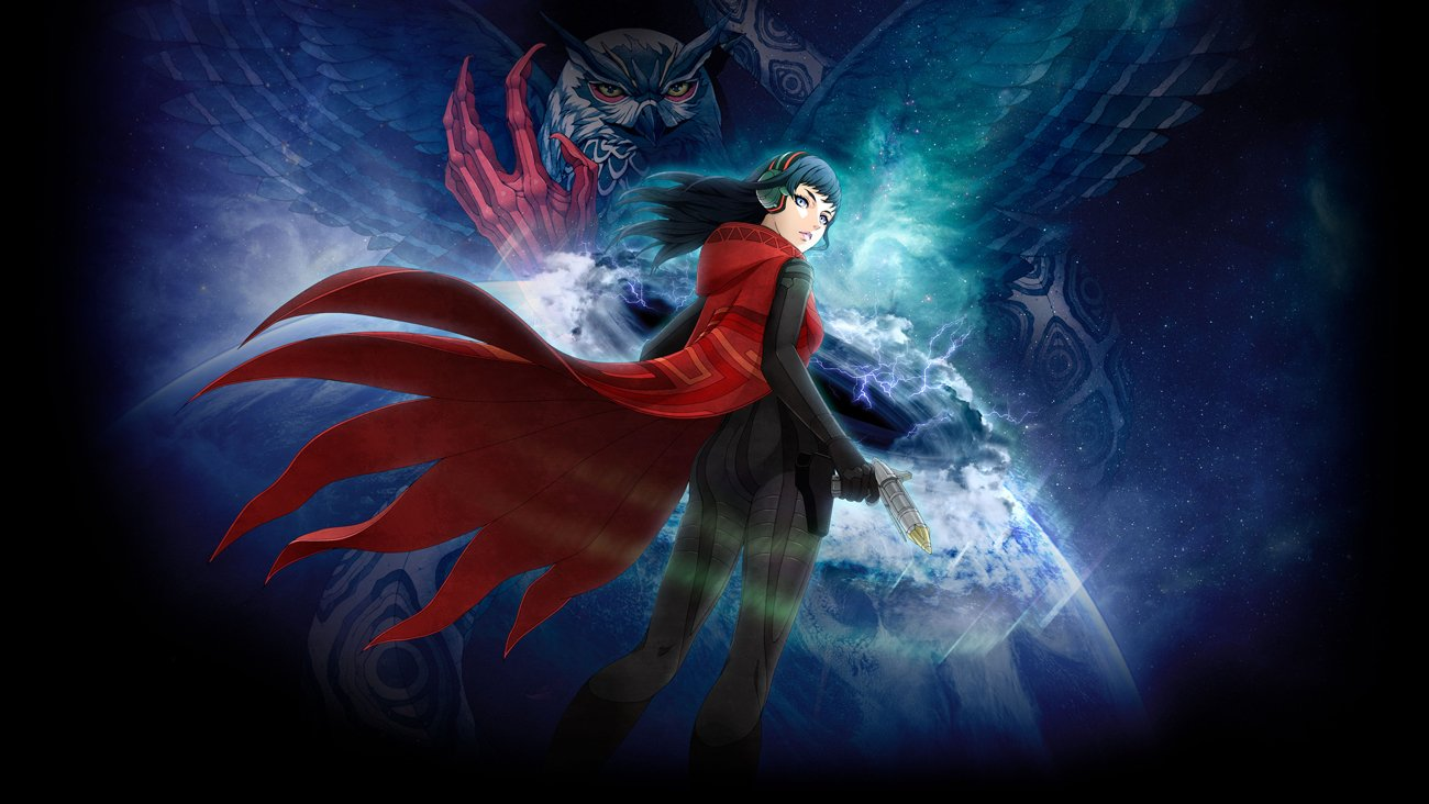 Review: Shin Megami Tensei: Strange Journey Redux screenshot