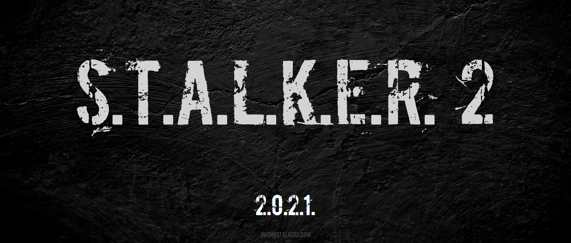 S.T.A.L.K.E.R. 2 is coming in 2021, apparently screenshot