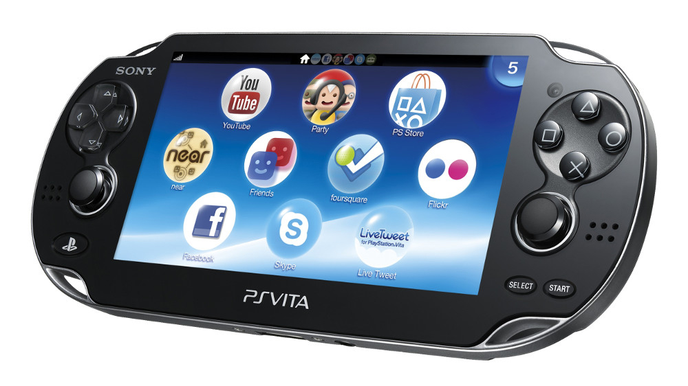 If Sony is ending physical Vita game production, can we finally get a price cut on the memory cards? screenshot