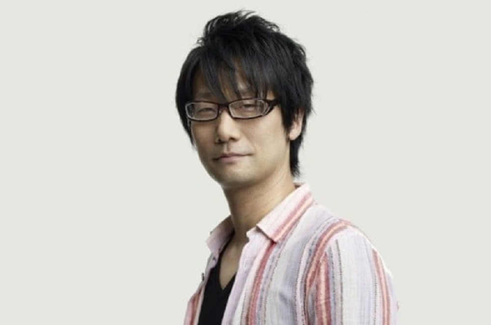 Hideo Kojima will return to E3 Coliseum to talk game design screenshot