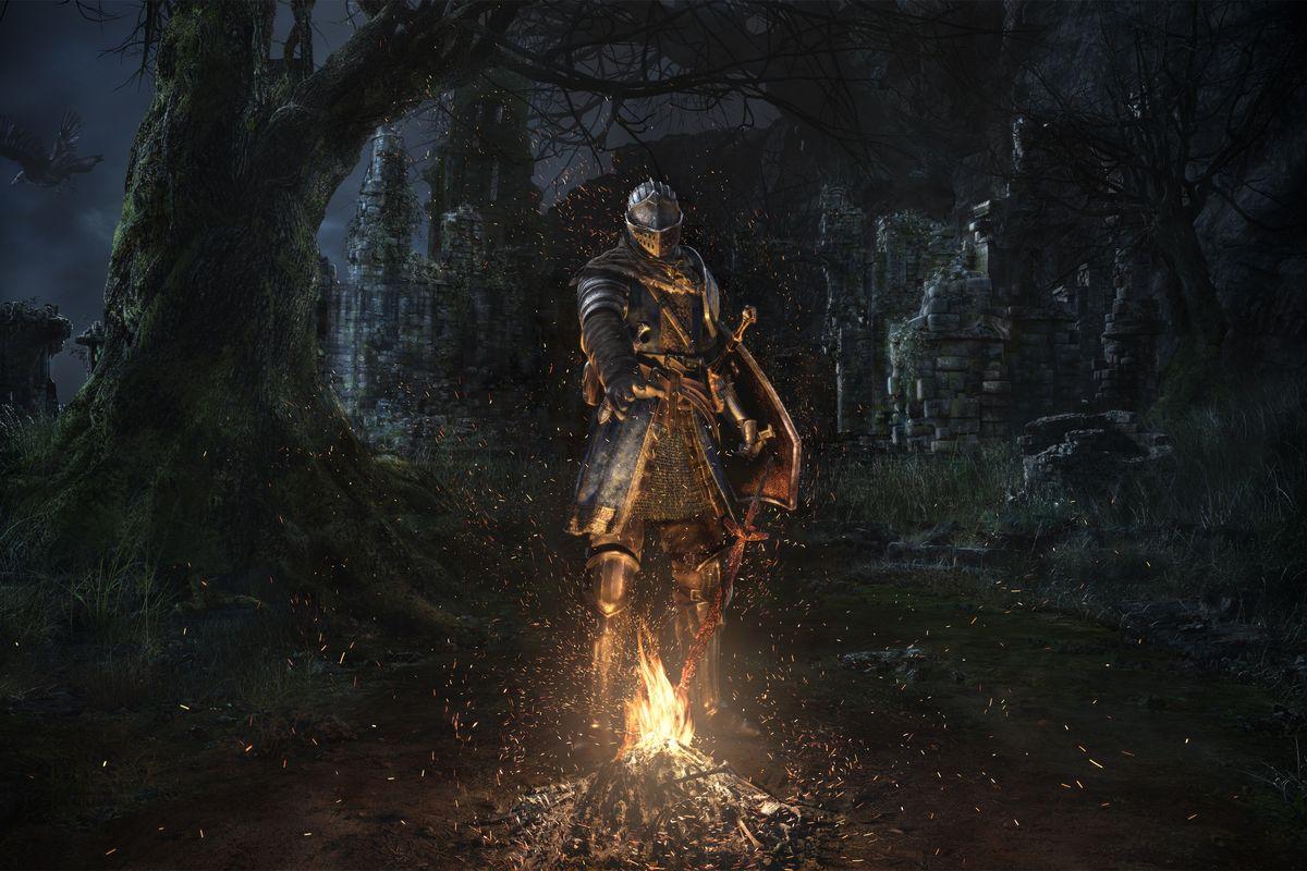 Review: Dark Souls Remastered screenshot
