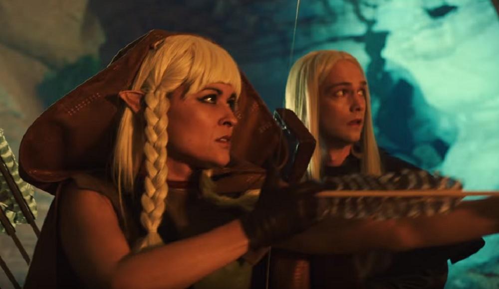 Fun Dragon's Crown Pro advert brings heroes and monsters to life screenshot