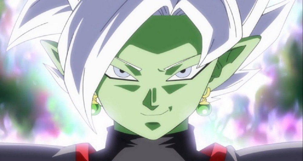 Vegito Blue and Fused Zamasu should arrive in Dragon Ball FighterZ by the end of May screenshot