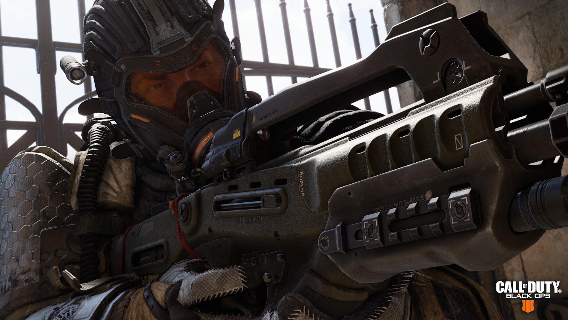 Black Ops 4 producer drops vague hints about a campaign mode screenshot