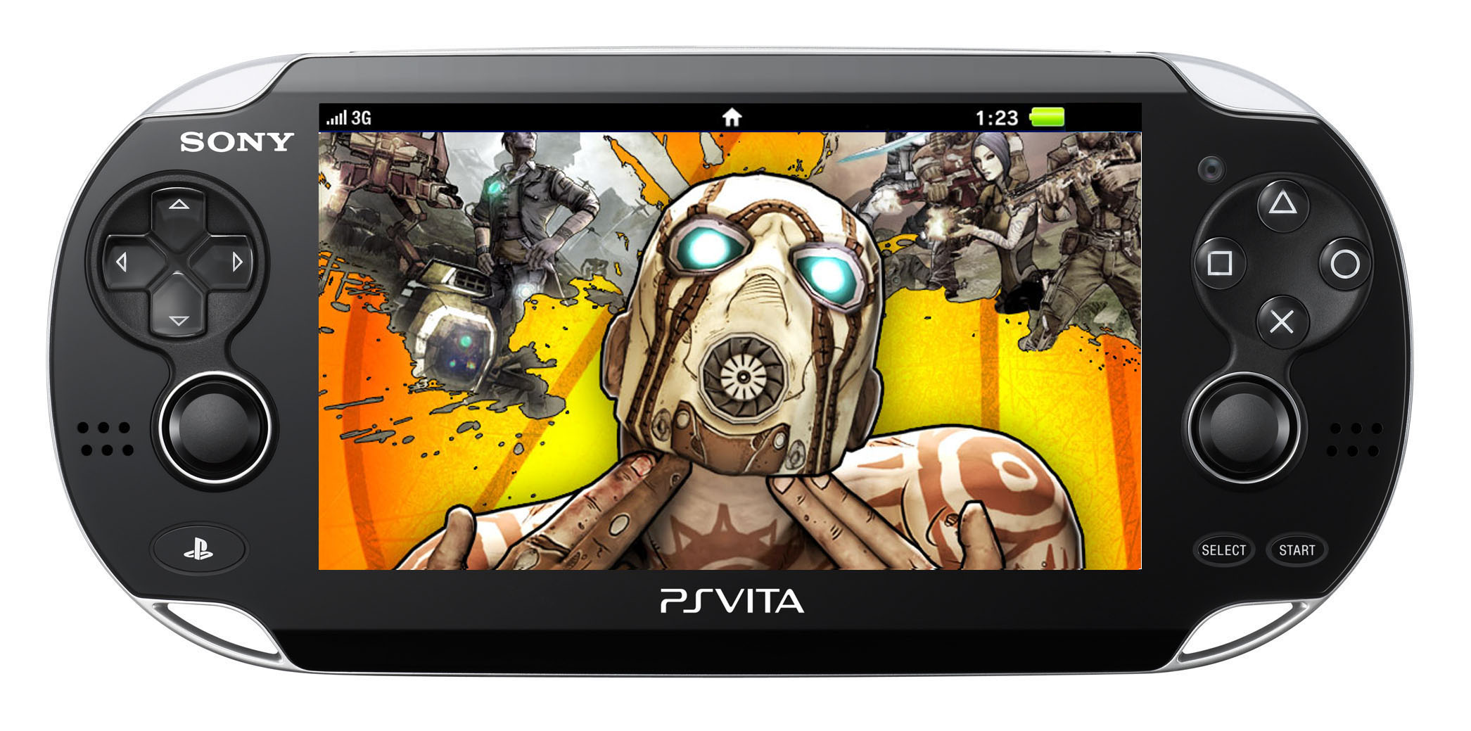While the Vita is essentially dead in the west, Sony re-iterates that physical production will continue in Japan screenshot
