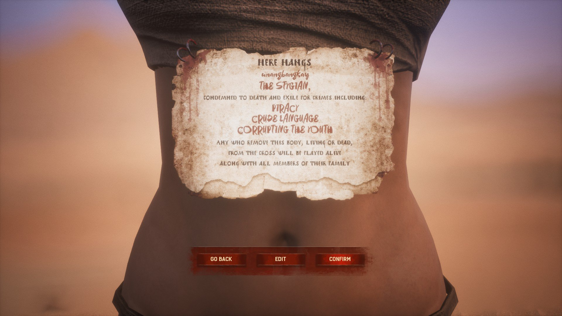 Conan Exiles review