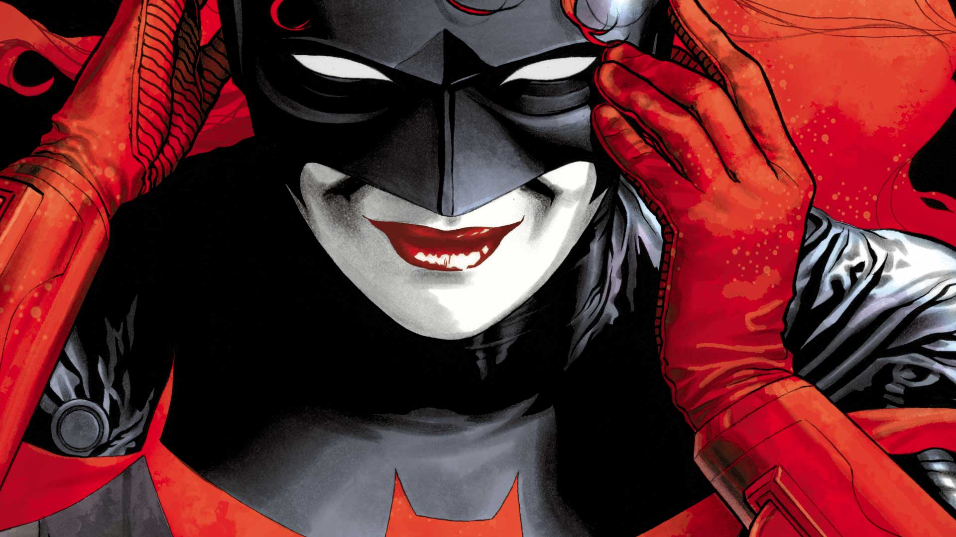 Batwoman is coming to the Arrowverse in the next crossover event screenshot