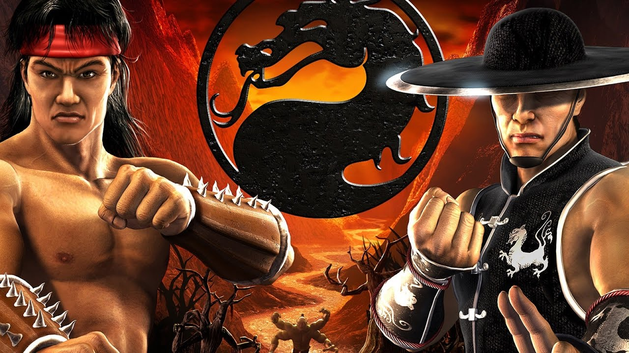 Hey Dtoid, let's come up with some kickass Mortal Kombat spin-offs screenshot