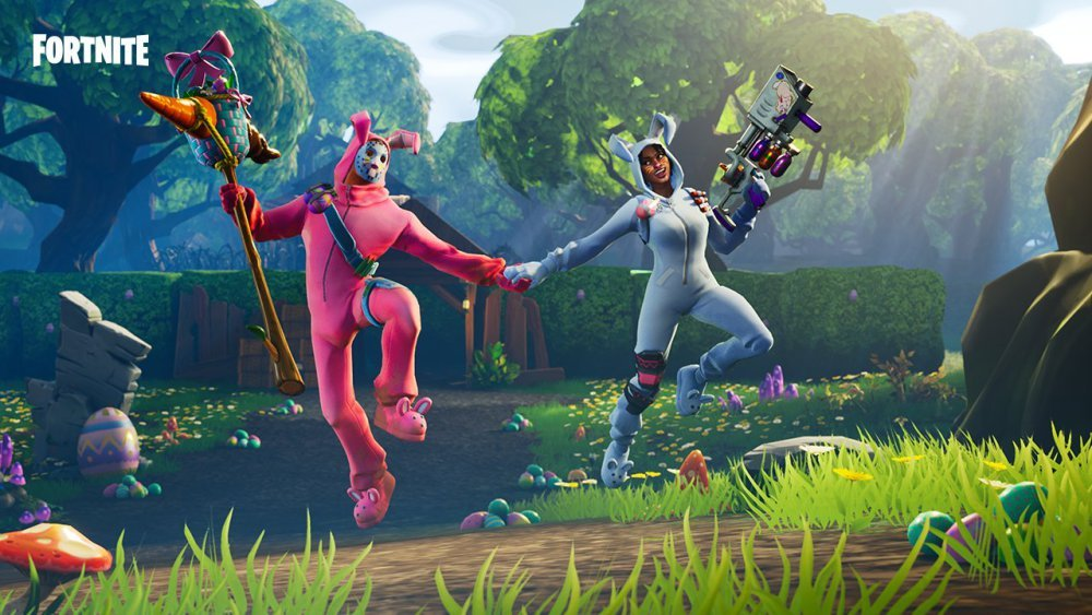 Fortnite will be hitting Android devices this summer screenshot