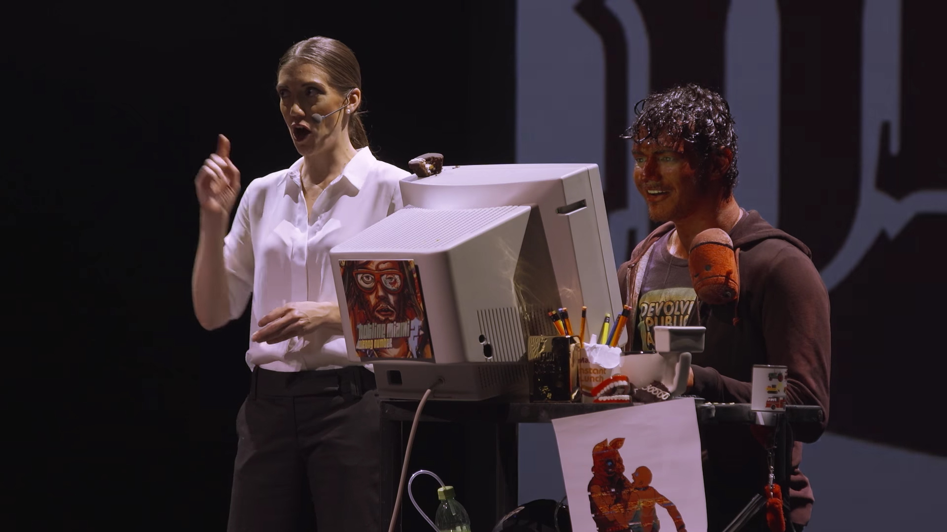 Devolver Digital is doing another E3 press conference screenshot