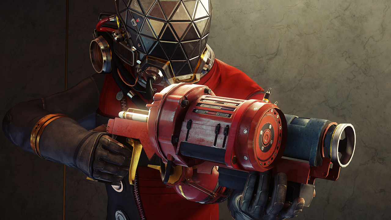 Arkane teases Prey DLC with a set of suspicious new achievements screenshot