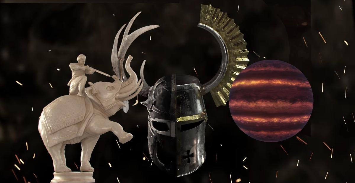 Crusader Kings II, Europa Universalis IV, and Stellaris all getting new DLC this year screenshot