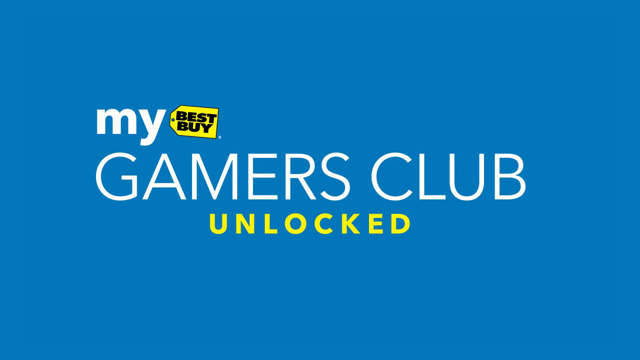 Best Buy has cancelled its 'Gamers Club Unlocked' program screenshot
