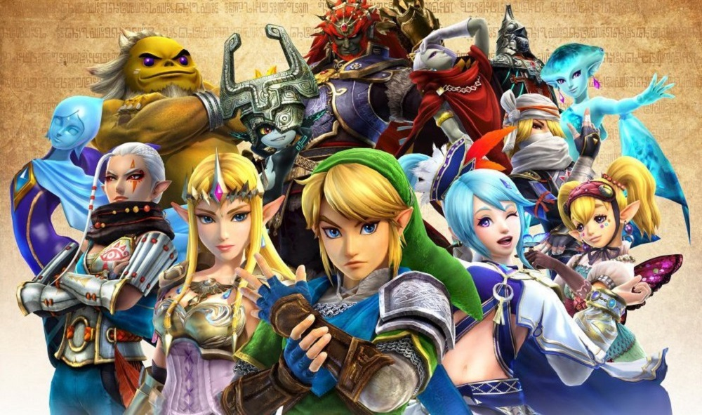 Hyrule Warriors makes strong debut as God of War continues to reign in UK Charts screenshot