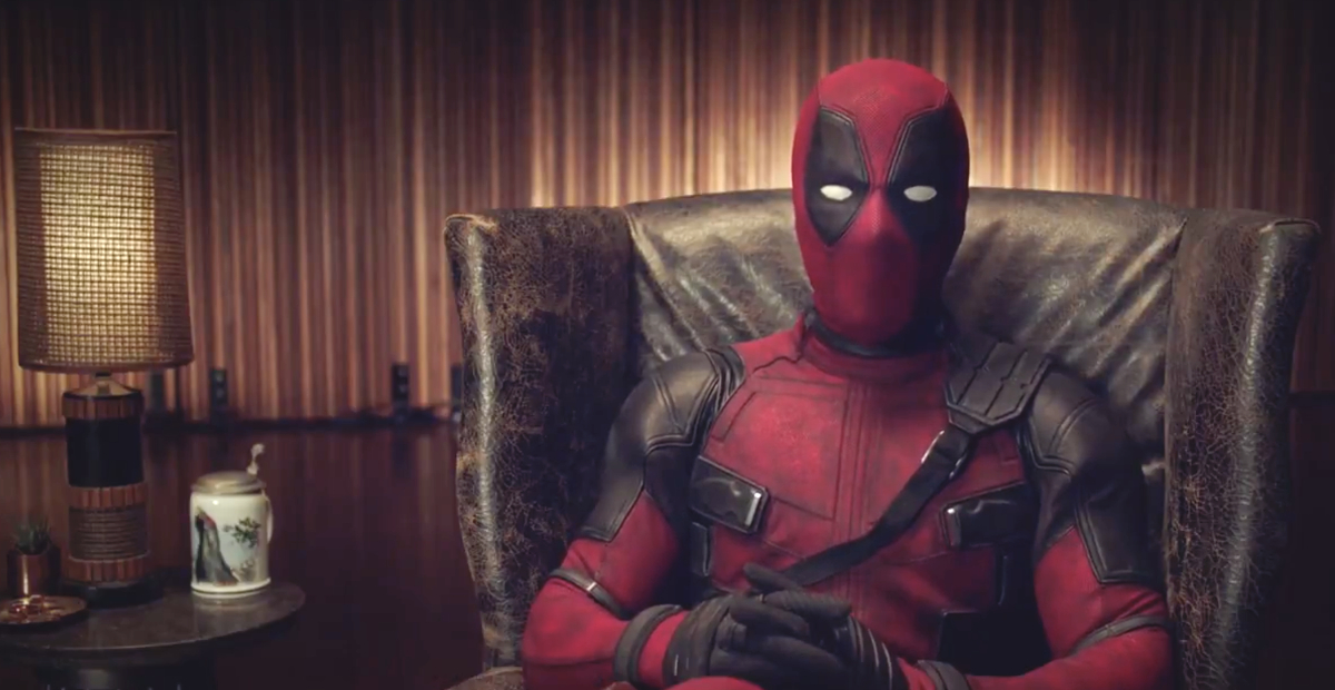 Deadpool 2 slices Infinity War box office take in half screenshot
