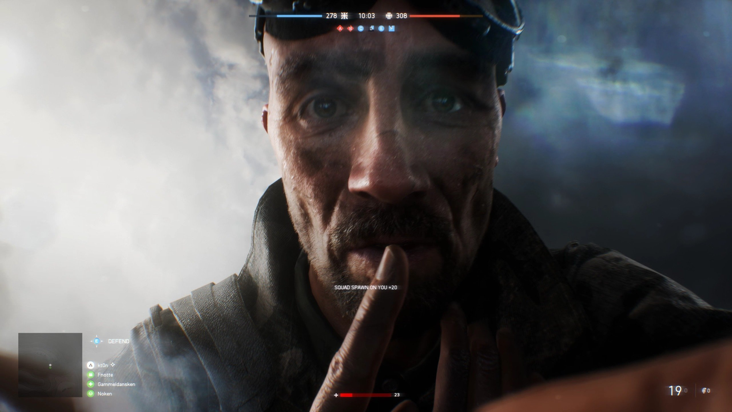 a new battlefield v teaser has dropped, confirming a world war ii sett