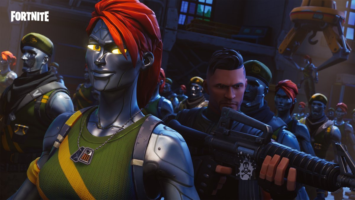 Fortnite has $100 million for prize pools in its first year of competitions screenshot