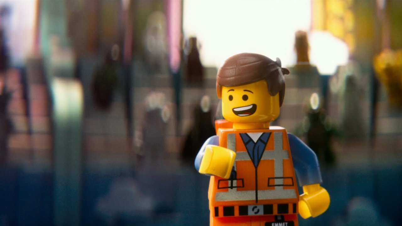 The LEGO Movie sequel gets release date and name screenshot