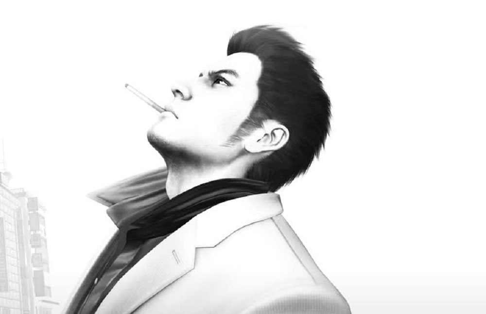 (Update) Sega's PS3 Yakuza titles are being remastered for PS4 screenshot