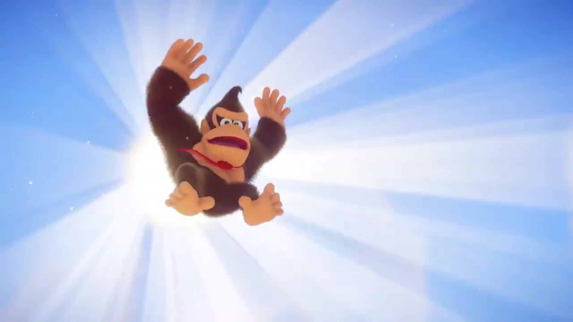 Mario + Rabbids' Donkey Kong DLC looks pretty legit screenshot