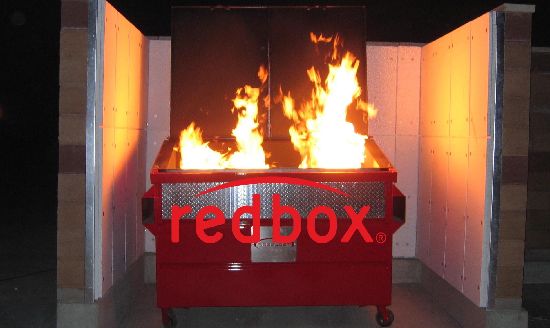 Redbox is going to start renting 4K Ultra HD blu-rays screenshot