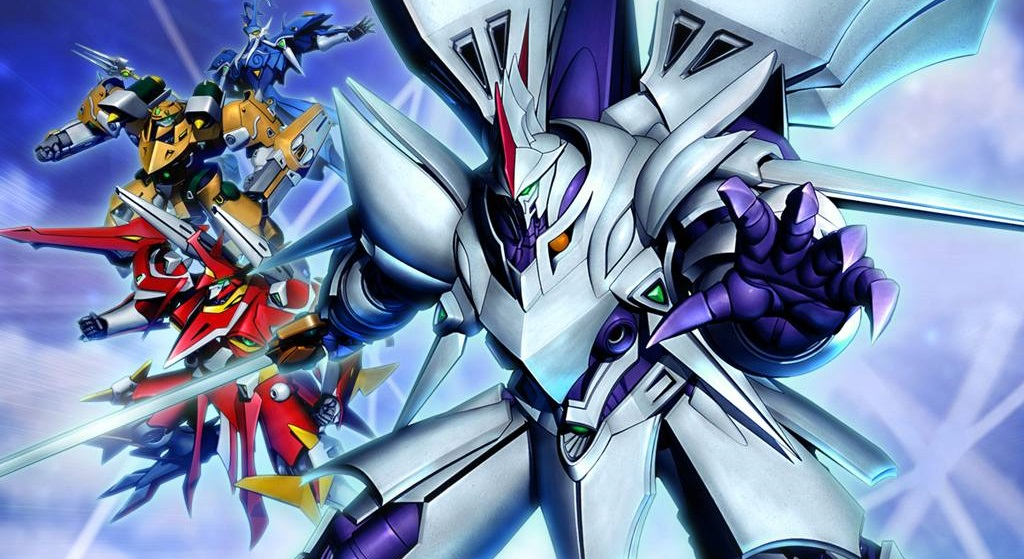 Super Robot Wars Gaiden's fan translation is now complete screenshot
