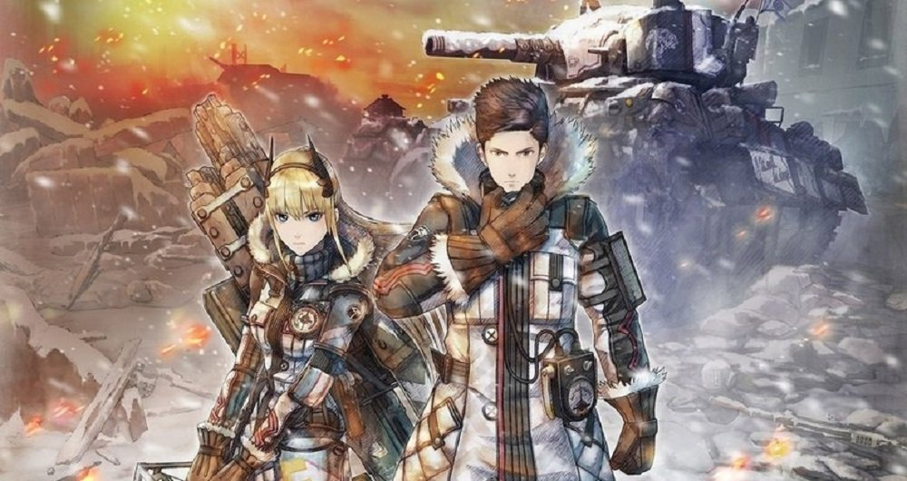 Valkyria Chronicles 4 gets new trailer and 'Memoirs from Battle' Premium Edition screenshot