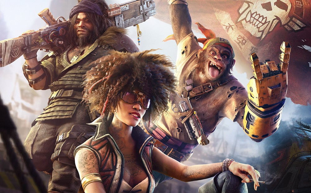 Ubisoft announce details and games scheduled for their E3 appearance screenshot