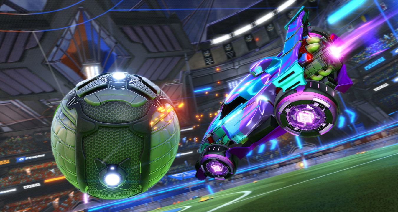A huge Rocket League org swap went down this week, and it's a perfect slice of esports weirdness screenshot