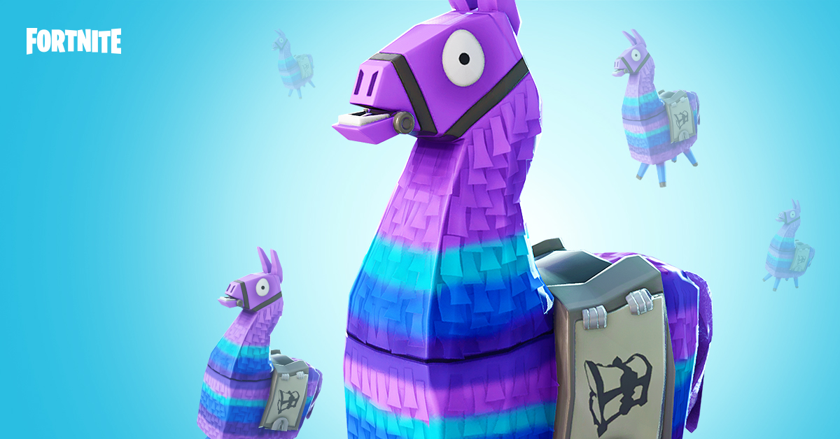 Fortnite introduces the respawn friendly 'Playgrounds' mode screenshot