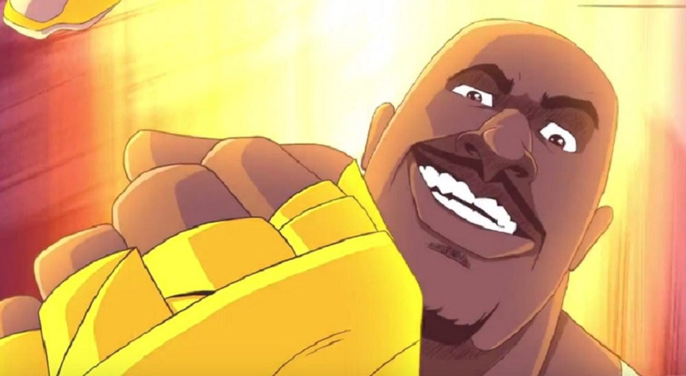 Shaq-Fu: A Legend Reborn receives $94 Collector's Edition screenshot