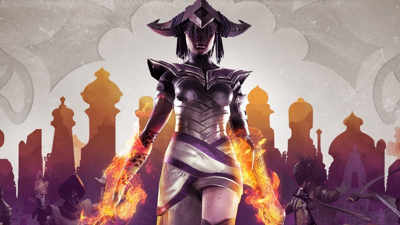 Mirage: Arcane Warfare will be delisted next week due to new GDPR regulations screenshot