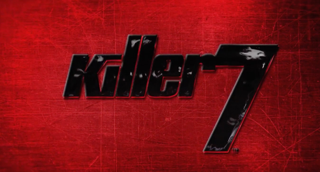 Suda51 announces killer7 for Steam at MomoCon 2018 screenshot