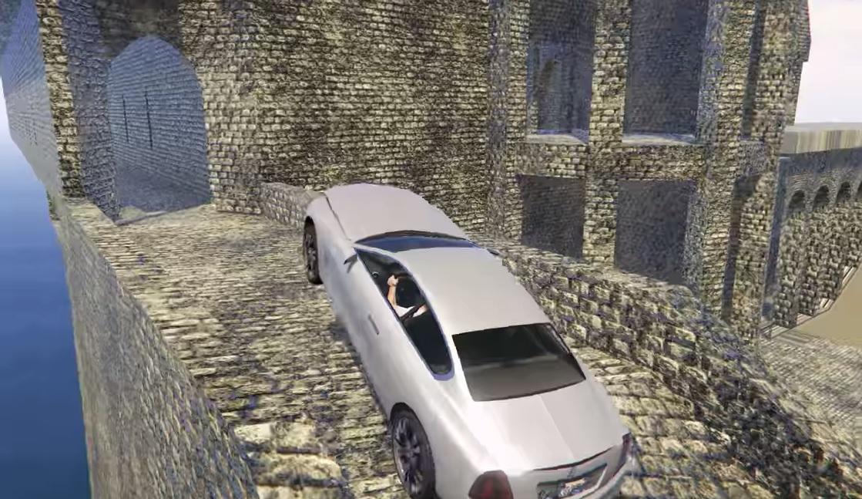 Modders find remnants of Bloodborne, Demon's Souls stages in Dark Souls Remastered screenshot