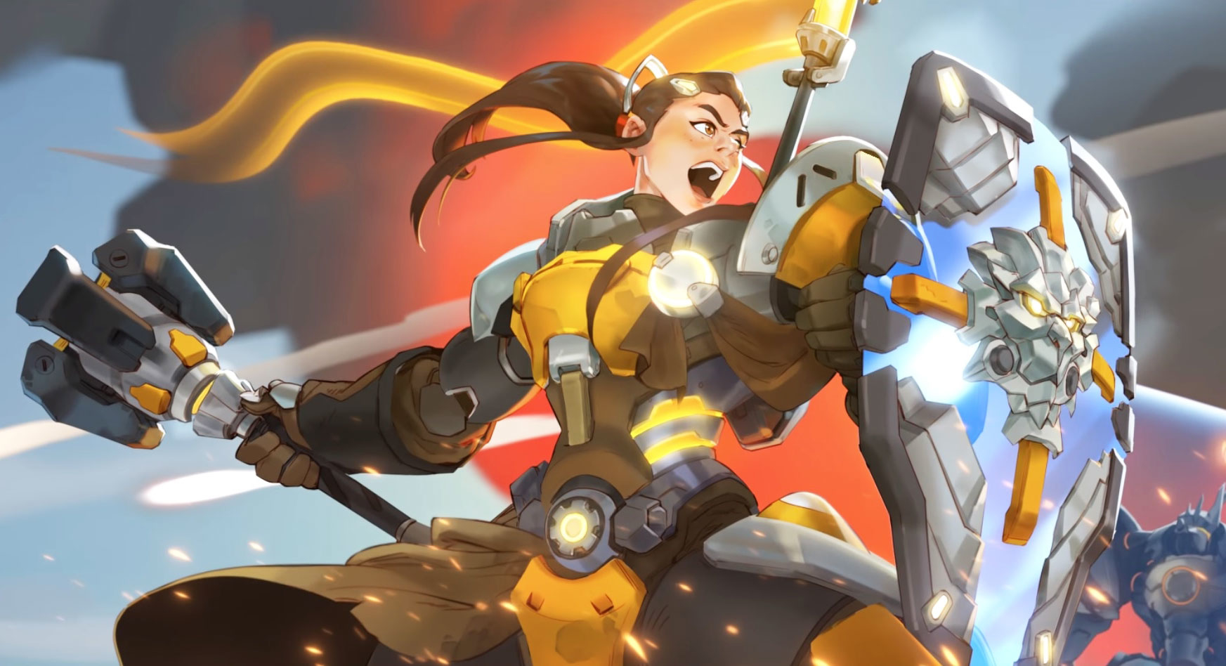 Overwatch producer once again waffles on the possibility of a Switch port screenshot