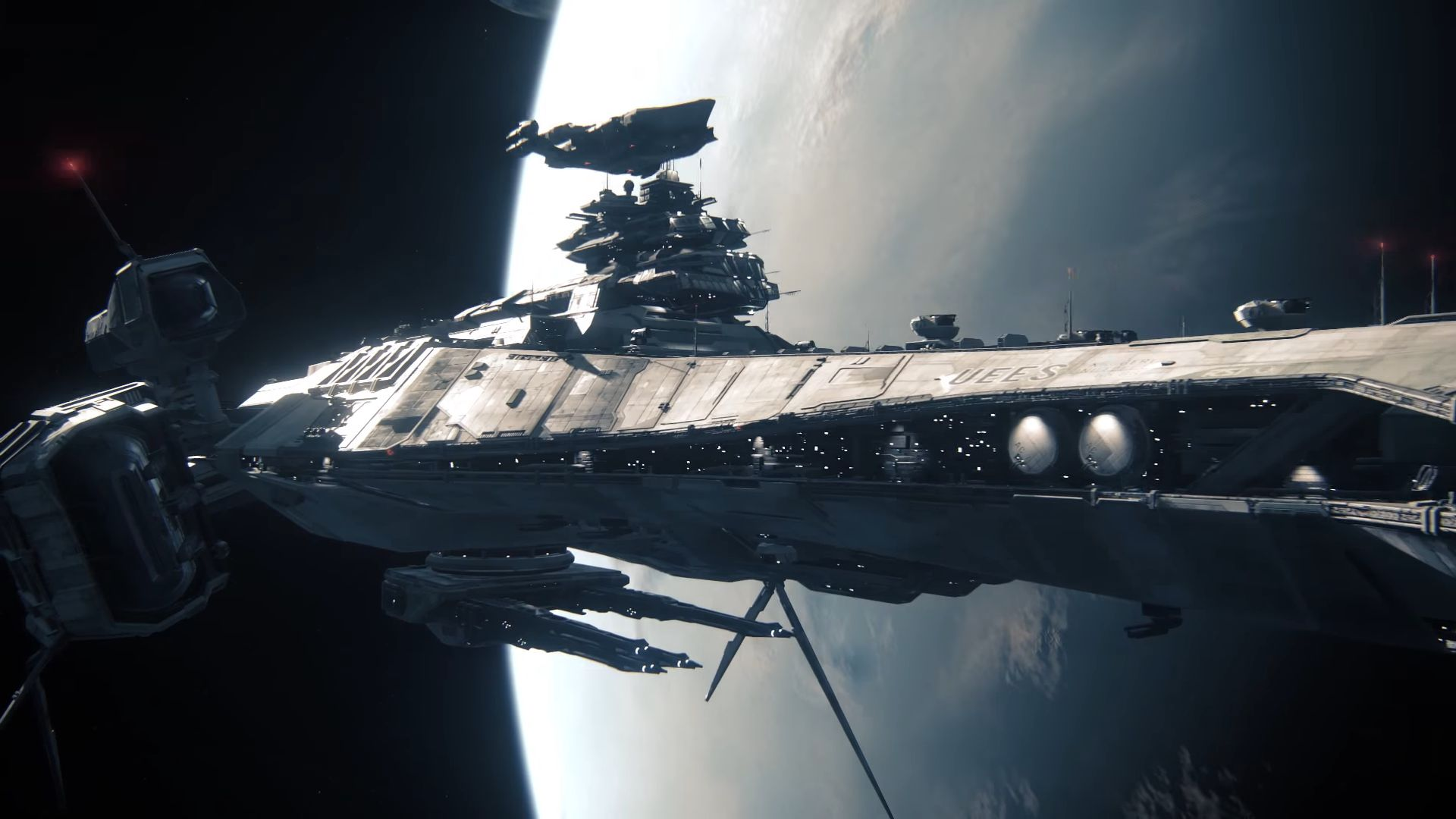 Star Citizen will be offering a $27,000 DLC bundle, for those who already spent $1,000 screenshot