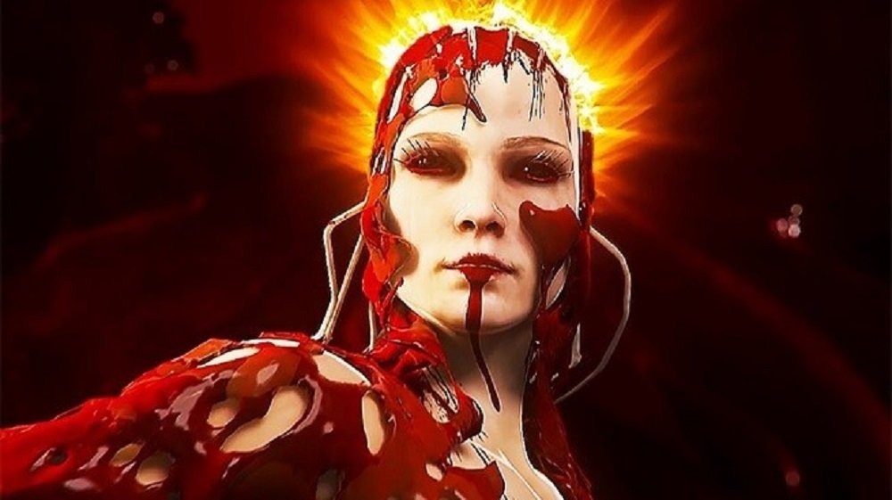 Uncensored patch for survival horror title Agony cancelled screenshot